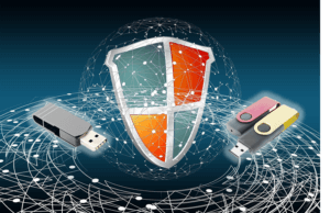Password protection & prevent recording