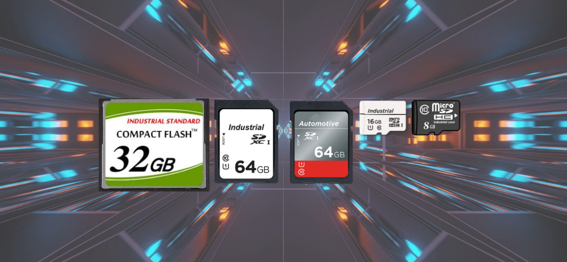 industrial sd card