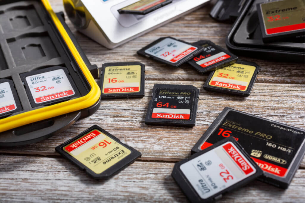 wholesale sd card