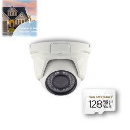 industrial microsd for cctv security cameras