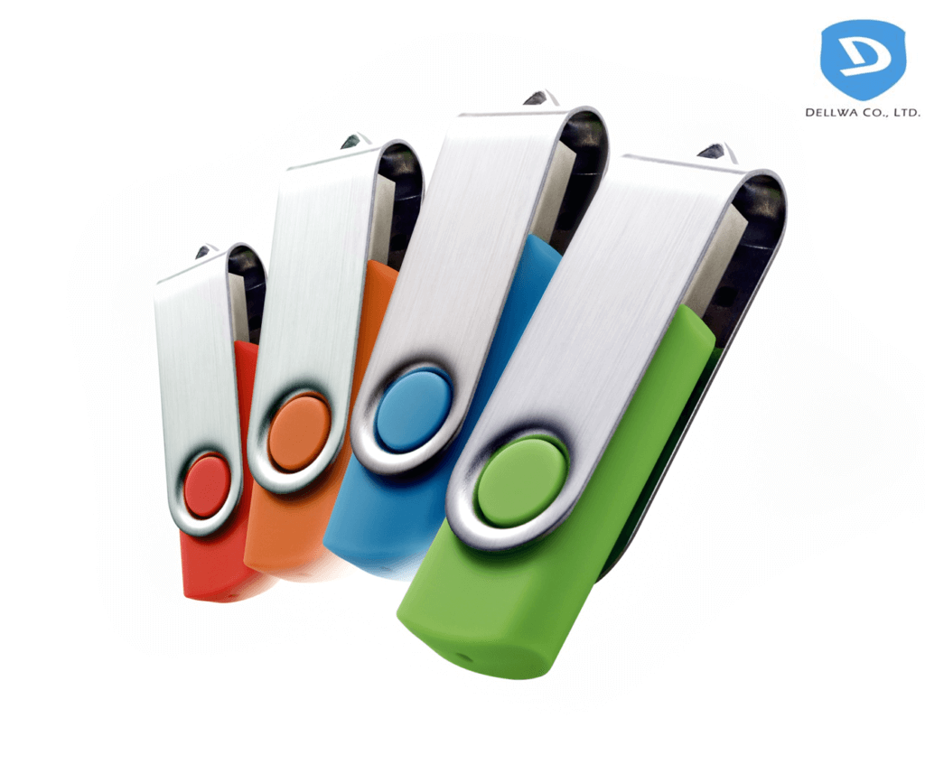 customized flash drives